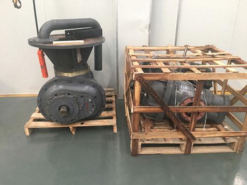 螺桿式空壓機保養全套配件大全